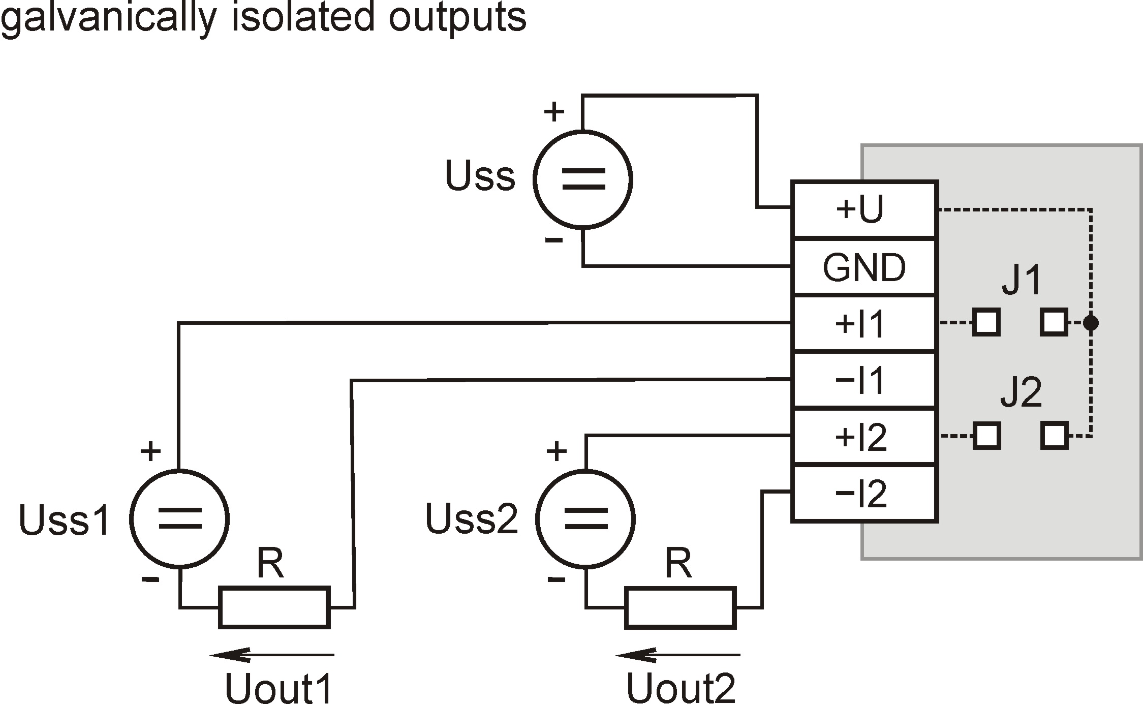 co2 level transmitter  4