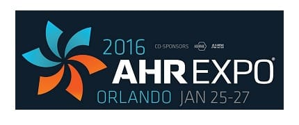 Comet America exhibits on AHR Expo Orlando