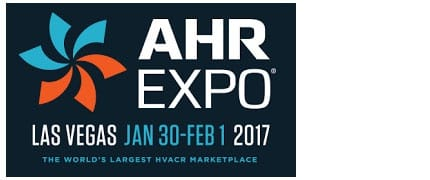 Comet America exhibits on AHR Las Vegas 2017